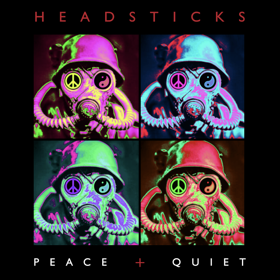 Peace & Quiet - New Single, coming soon